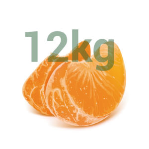 mandarina-12kg