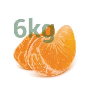 mandarina-6kg